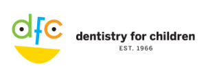 DFC logo - Dentistry For Children in Bloomfield, NJ