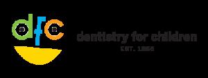 DFC logo - Dentistry For Children in Bloomfield, NJ