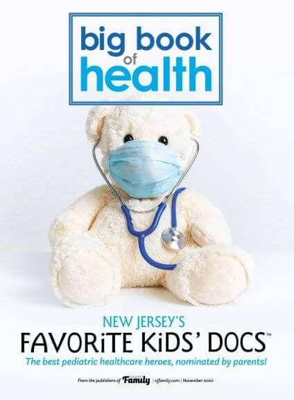 Big Book of Health