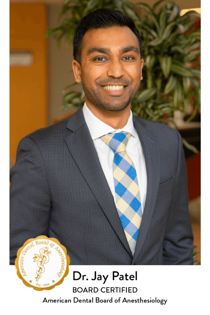 Dr. Jay Patel - Dentistry for Children